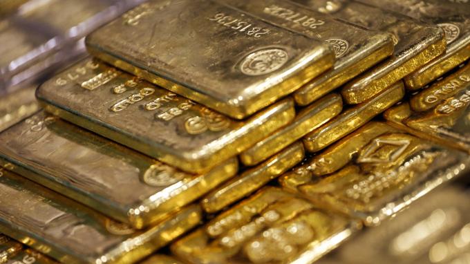 Giá vàng hôm nay 13/9: Giá vàng giảm nhẹ vào cuối tuần