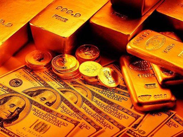 Giá vàng hôm nay 14/9: Đồng USD mạnh lên khiến vàng giảm giá