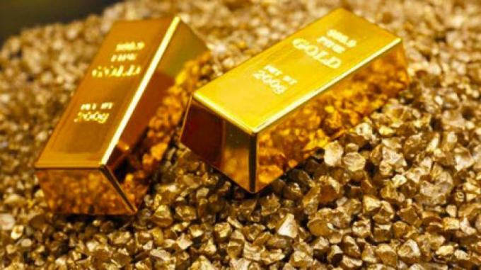 Giá vàng hôm nay 17/9: Vàng lấy lại đà tăng giá vào cuối tuần