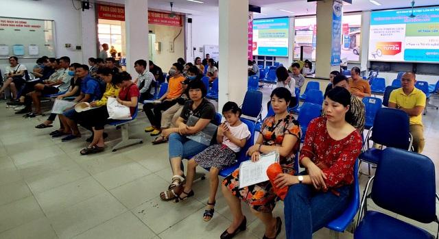 Hà Nội: Hơn 30.000 lao động mất, thiếu việc làm do dịch Covid-19 bùng phát trở lại