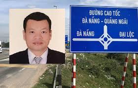 Khởi tố, bắt giam Phó Tổng Giám đốc VEC Nguyễn Mạnh Hùng