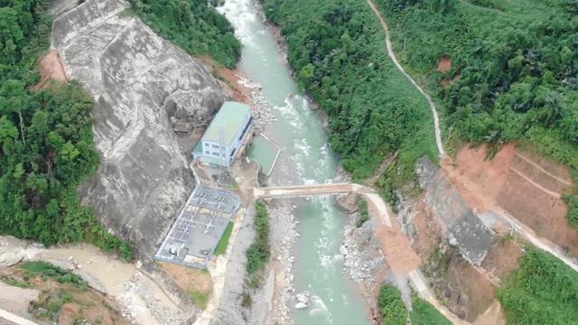 Những thông tin bất ngờ về chủ đầu tư của Thủy điện Rào Trăng 3