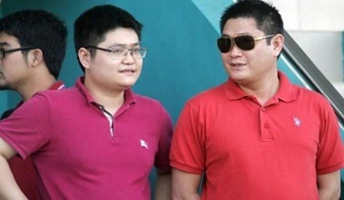 Bầu Thuỵ thế chấp cổ phần khách sạn Kim Liên để vay 500 tỷ
