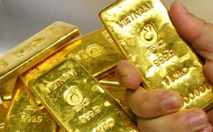 Giá vàng hôm nay 10/10: Giá vàng đảo chiều tăng mạnh vào cuối tuần