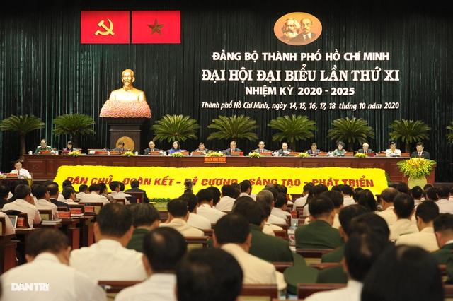 TPHCM giữ vững vai trò đầu tàu, trung tâm kinh tế lớn nhất nước