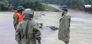 Những hình ảnh cuối cùng của 13 cán bộ, chiến sĩ đi cứu nạn tại thủy điện Rào Trăng 3