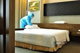 Giá khách sạn cách ly COVID-19 ở Hà Nội thấp nhất 2,6 triệu đồng/ngày