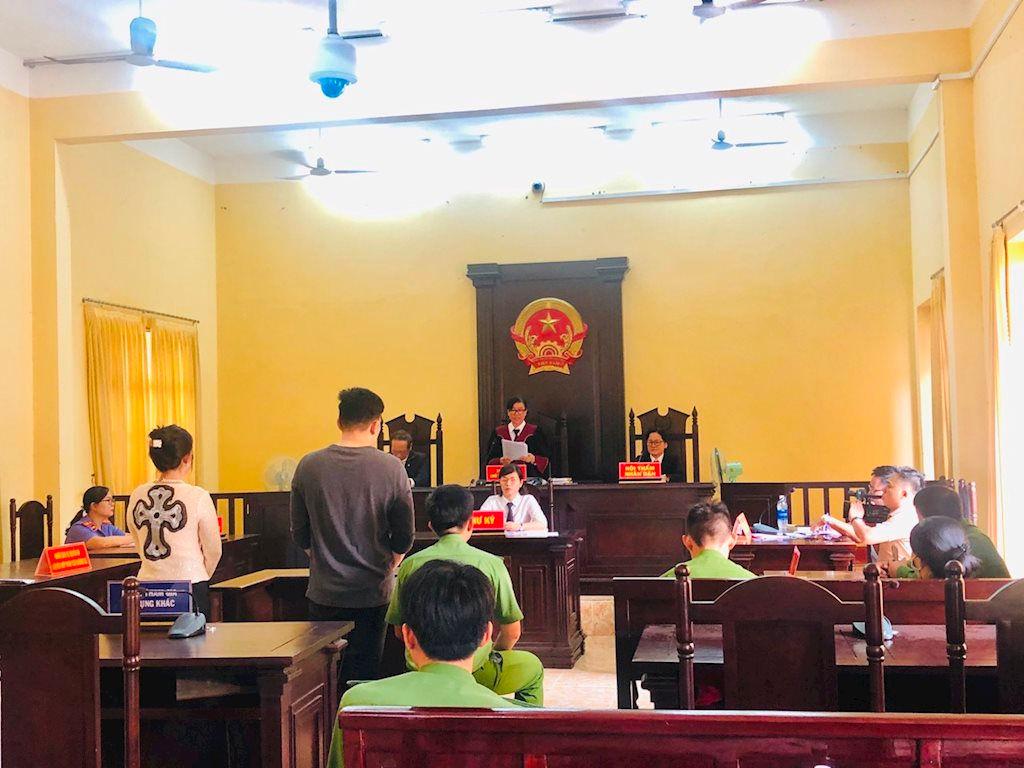 Bà Rịa – Vũng Tàu: Nhận mức án quá nặng, ca sĩ Bolero Khánh Lan kháng cáo ngay tại Tòa