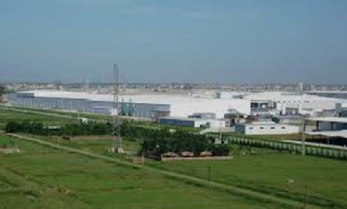 Công ty An Thịnh Quảng Nam chậm trễ giải quyết các tồn tại ở KCN Đông Quế Sơn