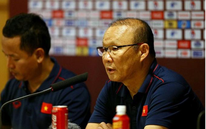 ĐT Việt Nam sẽ đối đầu với Malaysia trên sân khách vào ngày 30/3/2021
