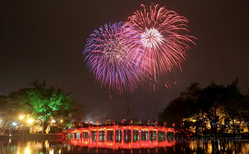 Bảo đảm an toàn khi tổ chức hoạt động chào mừng các sự kiện quan trọng của Thủ đô