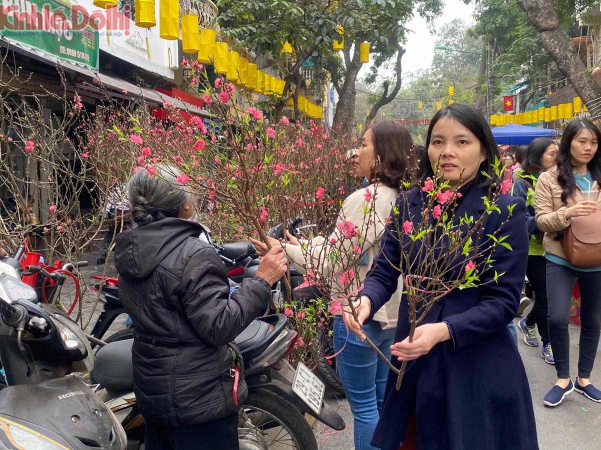 Hà Nội triển khai các hoạt động đón Tết Nguyên đán Tân Sửu 2021