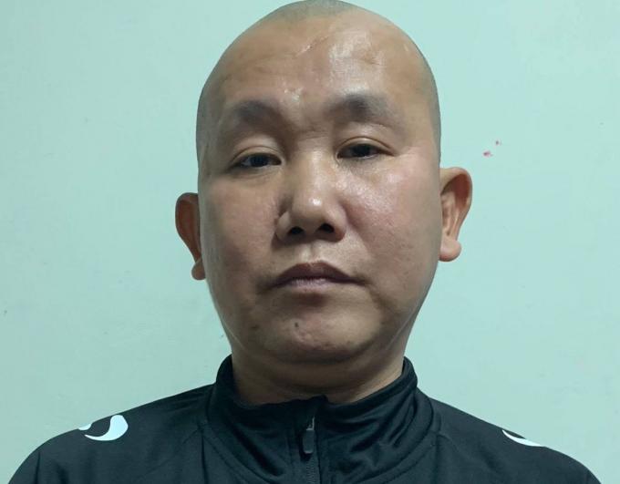 Bắc Giang: Quân 'Thi' bị bắt khi đang cưỡng đoạt hơn 1,6 tỷ đồng