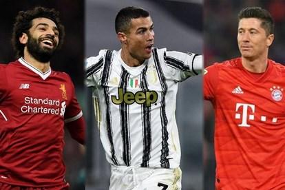 Top 10 cầu thủ ghi bàn nhiều nhất lịch sử: Ronaldo cho Messi