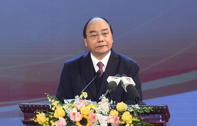 Thủ tướng Nguyễn Xuân Phúc: Đổi mới mô hình trường chuyên, lớp chọn phù hợp, hiệu quả
