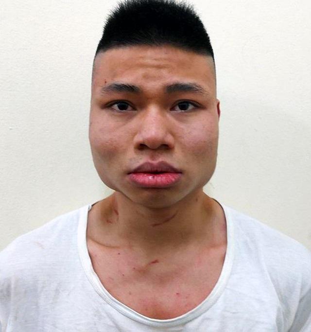 Hà Nội: Nữ sinh bị hiếp dâm trong thang bộ chung cư cao cấp