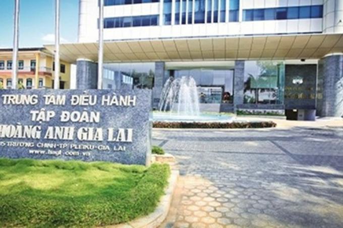 Hoàng Anh Gia Lai bán gần 48 triệu cổ phiếu HNG để cơ cấu nợ vay
