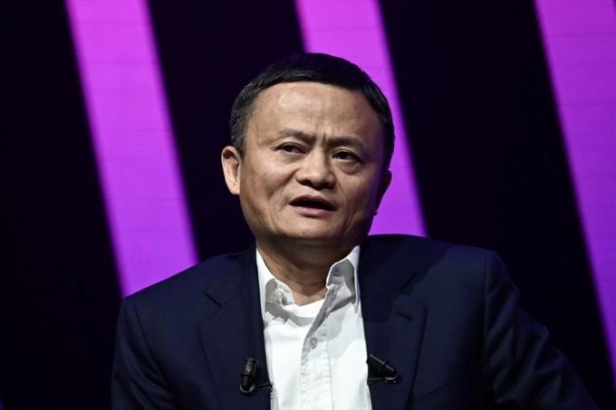 Hé lộ tung tích tỉ phú Jack Ma sau tin đồn