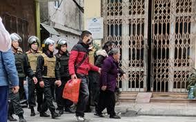 Thái Bình: Vừa xong án tù, cụ bà 75 tuổi tiếp tục cầm đầu đường dây ma túy
