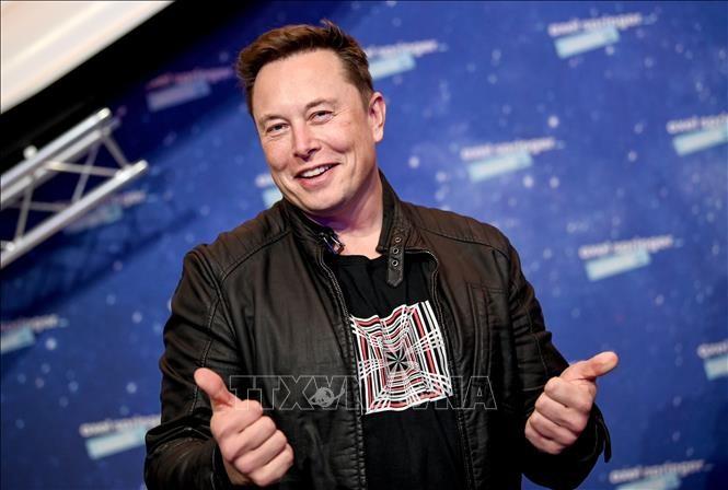 Tài sản ông chủ hãng xe Tesla tăng kỷ lục, đạt mức cao chưa từng có