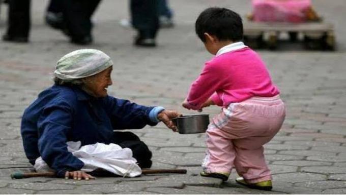 Thiện lương với người khác cũng là thiện đãi với chính mình
