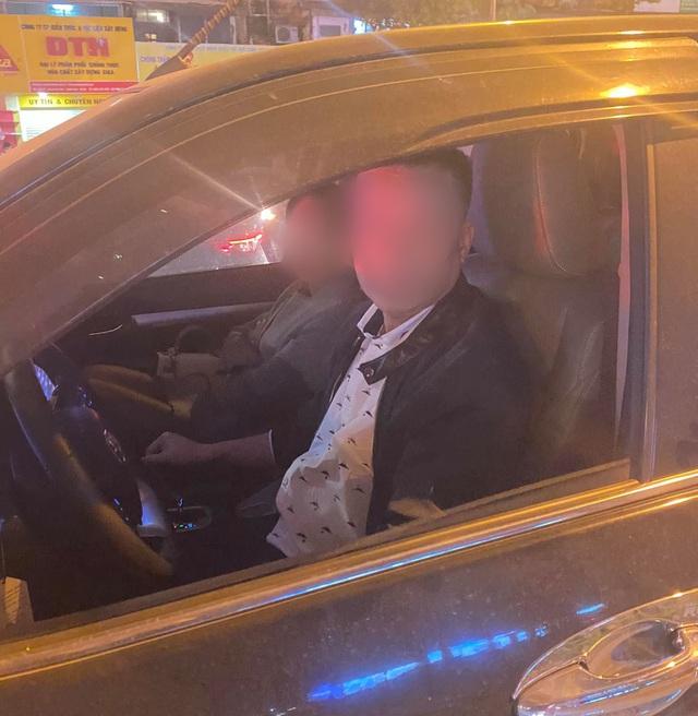 Hà Nội: Sẽ xử lý việc tung tin tài xế đánh người vì dừng xe quá lâu là công an