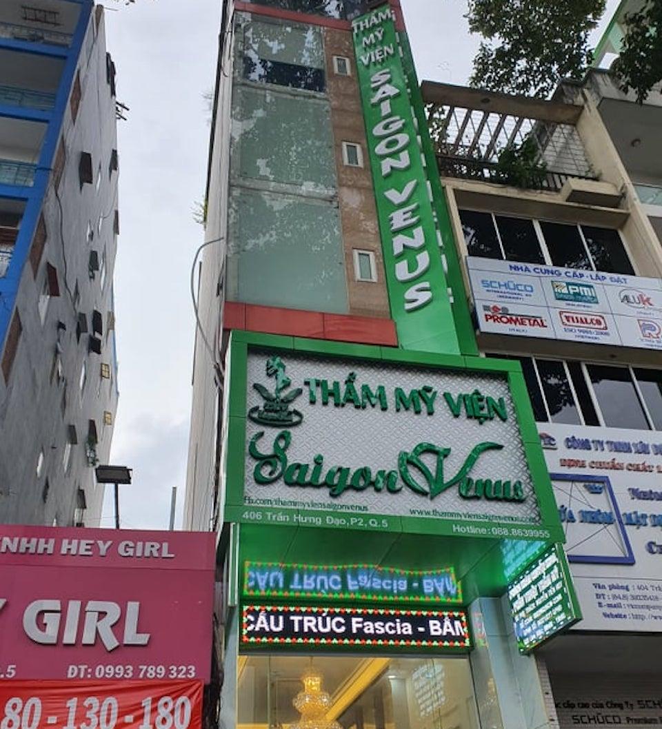 TMV Sài Gòn Venus: Tiền vào tay, 'rủi ro' khách hàng gánh?
