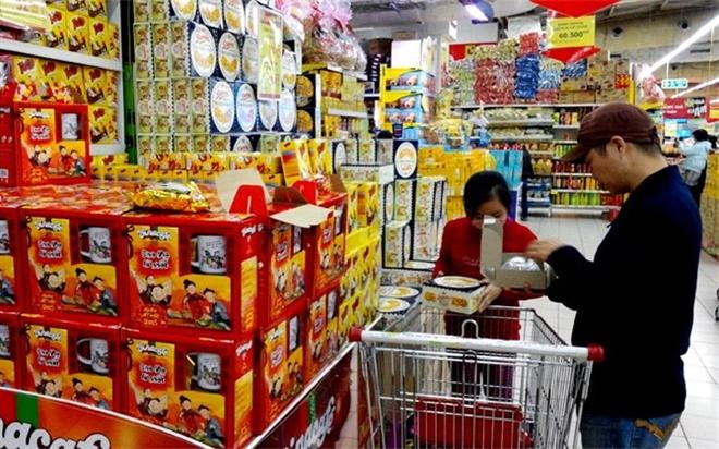 Bộ Công Thương: Giá cả thị trường không 'sốt' trong ngày mùng 1 Tết
