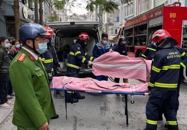 Hà Nội: Điều tra vụ 4 sinh viên tử vong trong vụ cháy sau khi cúng ông Công, ông Táo