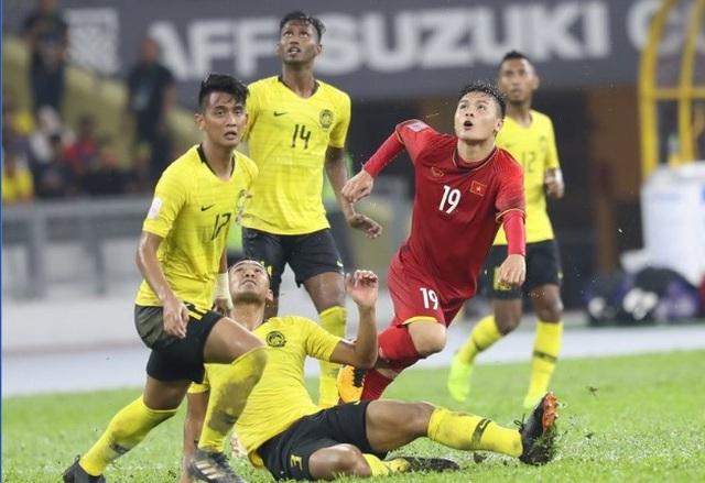 Việt Nam không đăng cai vòng loại World Cup, VFF lên tiếng