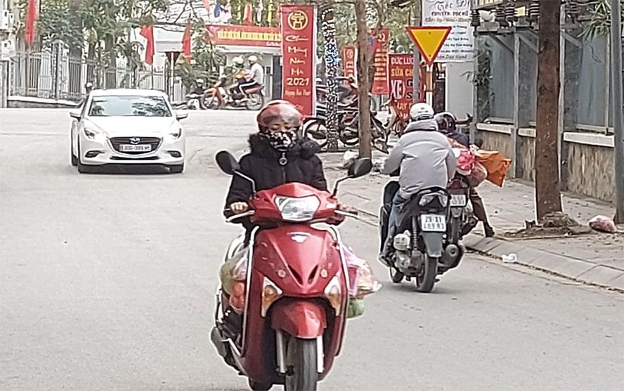 Mùa hè 2021, Hà Nội xảy ra 7-9 đợt nắng nóng trên diện rộng