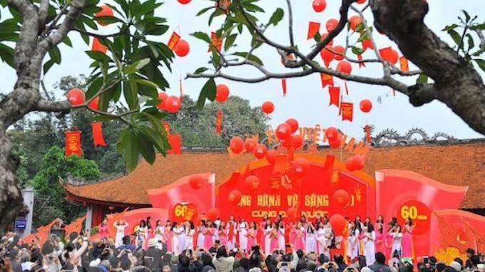 Rằm tháng Giêng trong tâm thức Việt