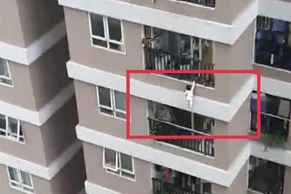 Vụ việc bé gái rơi từ tầng 13 và nỗi sợ của người lớn