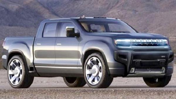Có nguy cơ cháy nổ, General Motors thu hồi hơn 10.000 chiếc xe tải