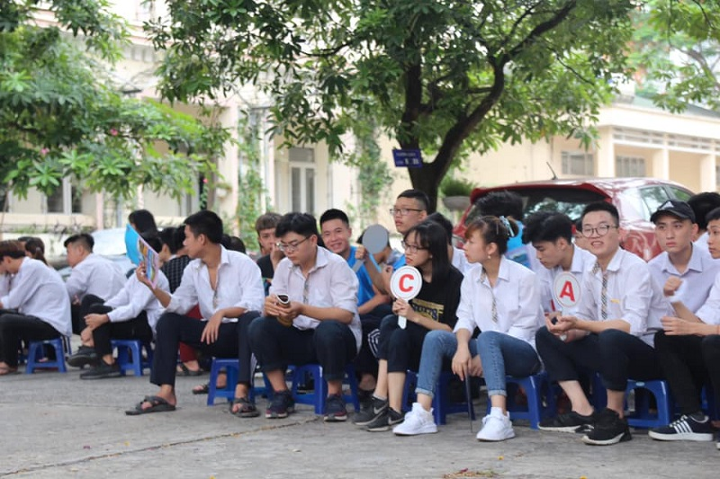 Hơn 8.000 chỉ tiêu lớp 10 chương trình giáo dục thường xuyên tại Hà Nội