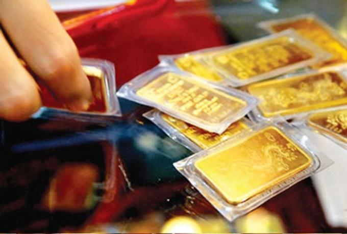 Giá vàng hôm nay 11/4: Tín hiệu tốt giúp giá vàng khởi sắc