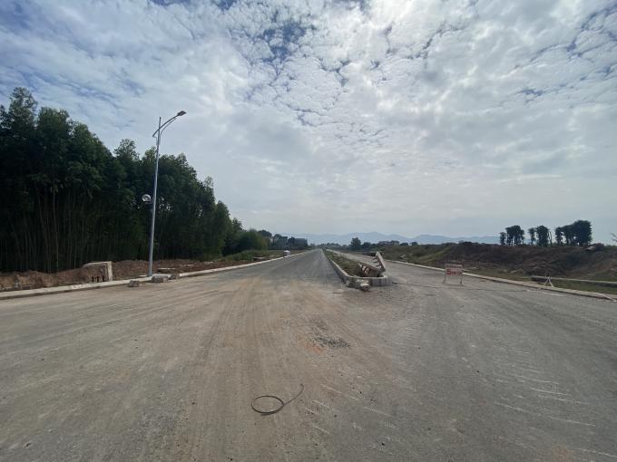 Cảnh báo những dự án chưa đủ điều kiện giao dịch tại huyện Lục Nam