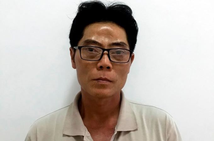 Nghi phạm hiếp dâm, sát hại bé gái 5 tuổi đối mặt án tử hình