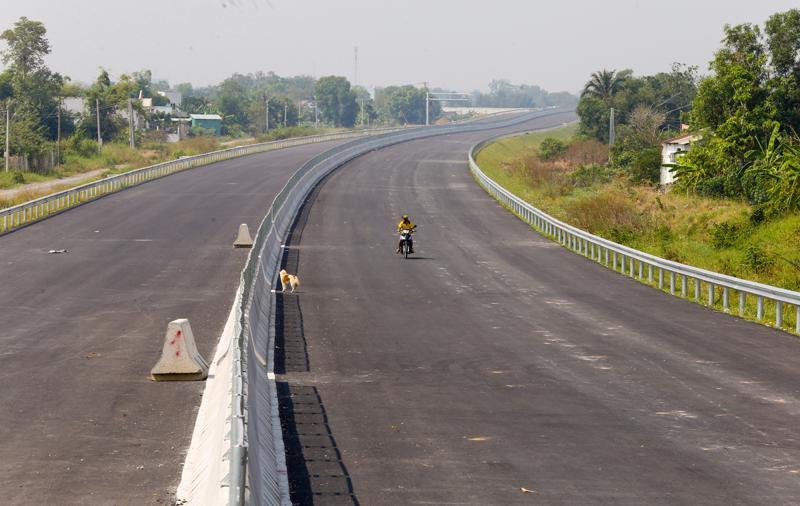 Thủ tướng giao 3 tỉnh thống nhất cơ quan thực hiện cao tốc TP Hồ Chí Minh – Thủ Dầu Một – Chơn Thành