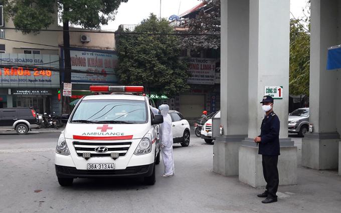 Thanh Hóa thêm 2 bệnh nhân mắc Covid-19