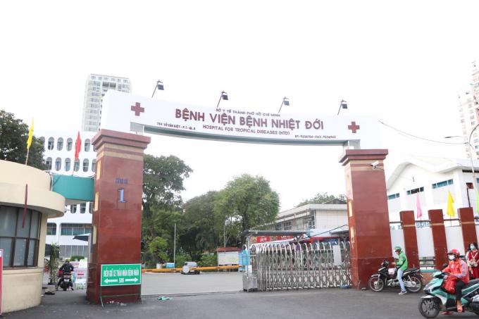 Đồng Nai kêu gọi những ai từng đến Bệnh viện Bệnh Nhiệt đới TP HCM khẩn trương khai báo y tế