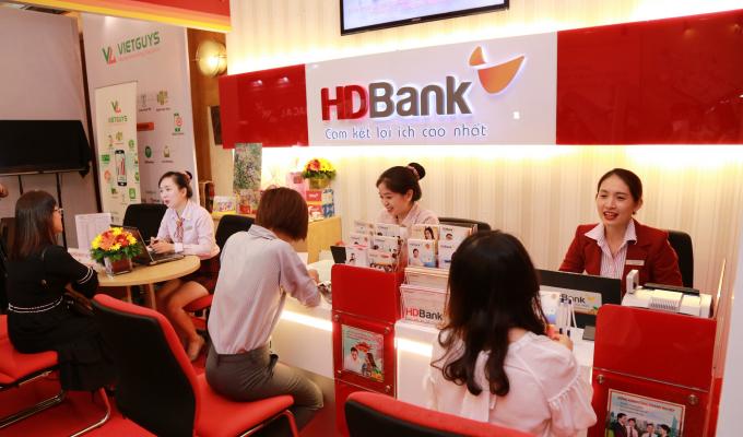 HDBank bị cơ quan thuế xử phạt hơn 190 triệu đồng