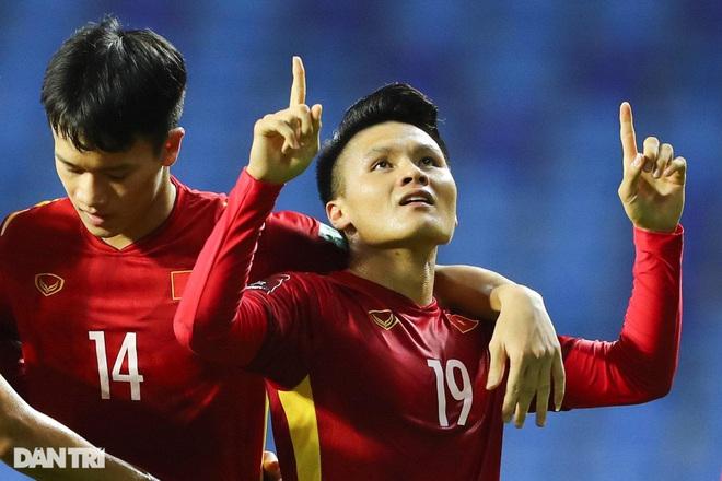 Vòng loại World Cup 2022: Việt Nam đánh bại Indonesia, Thái Lan để thua trước UAE