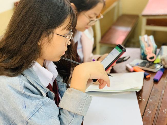 Hà Nội: Lần đầu tiên, học sinh thi vào lớp 10 đăng ký dự thi trực tuyến