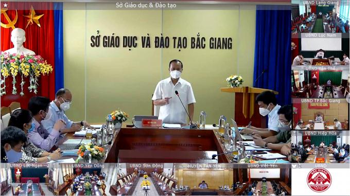 Bắc Giang: Tuyển thẳng 1.371 thí sinh vào lớp 10