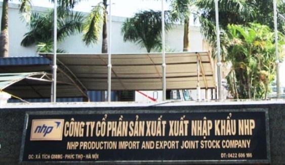 Chậm báo cáo mua lượng lớn cổ phiếu, cổ đông lớn NHP dính án phạt