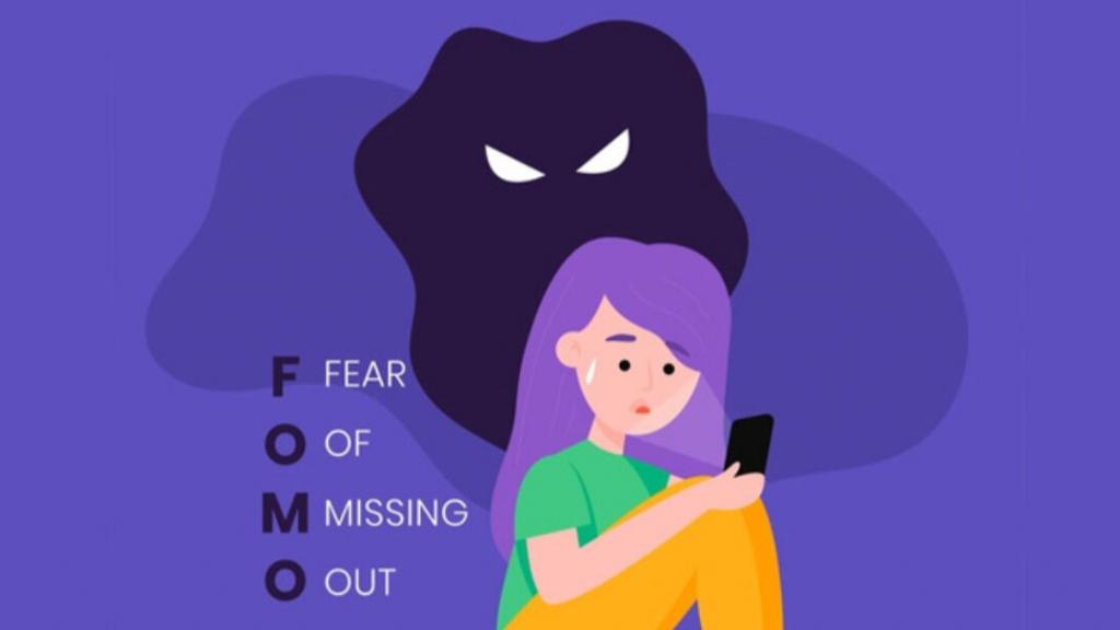Hội chứng tâm lý FOMO ảnh hưởng tâm lý giới trẻ như thế nào trong mùa dịch?