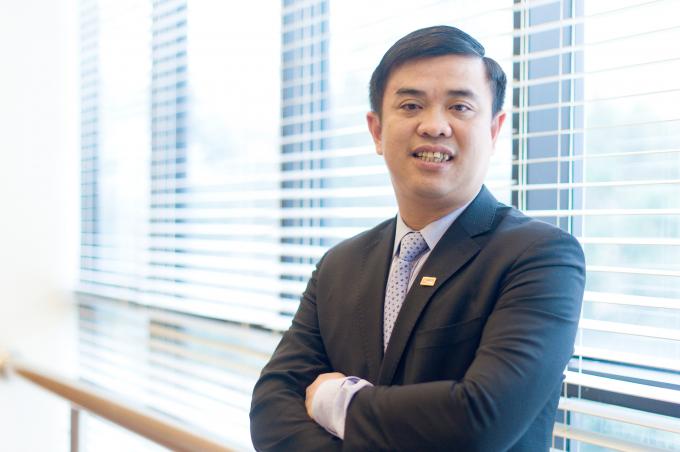 SHB chấp nhận đơn từ nhiệm của CEO Nguyễn Văn Lê
