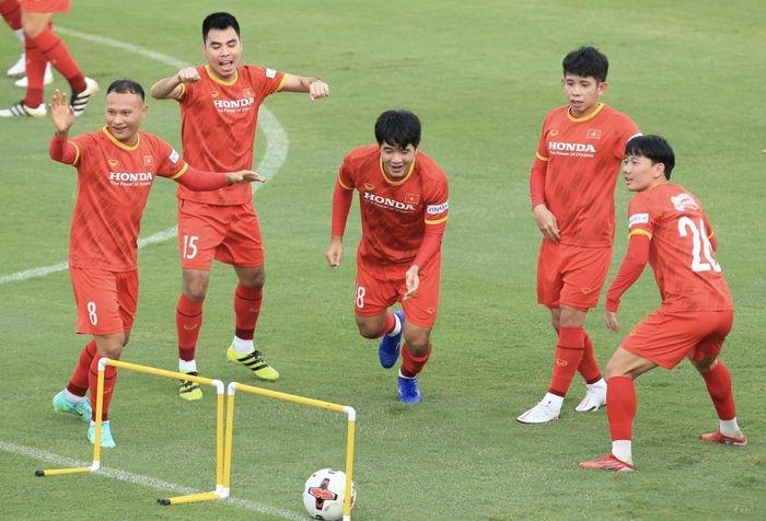 VFF làm rõ thông tin đội tuyển Việt Nam có nguy cơ không được đá sân nhà