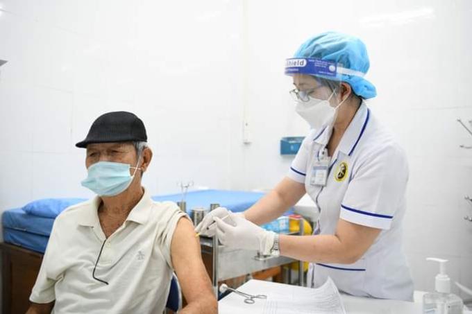 Trong ngày hôm nay có 21.487 bệnh nhân được công bố khỏi bệnh
